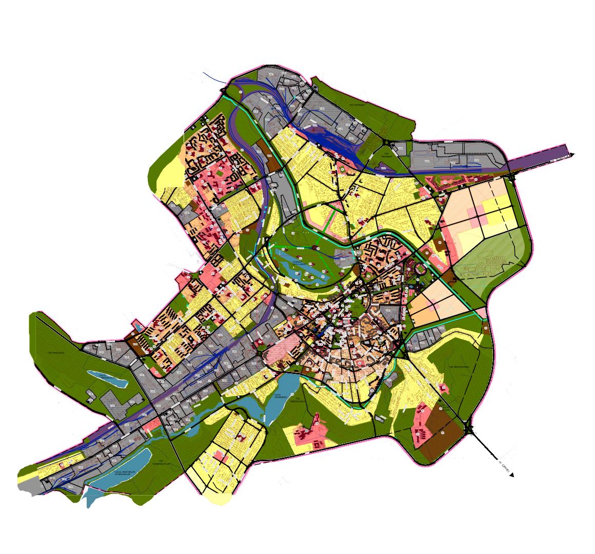 harta Balti