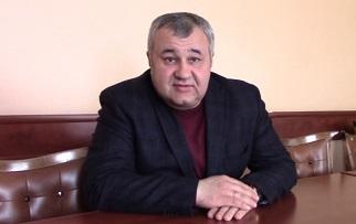 Николай Григоришин